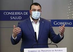Barbón descarta que Asturias adelante el paso a la 'nueva normalidad'