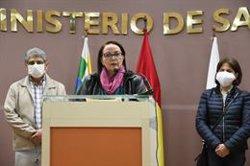 Bolivia estima que tendrá 100.000 casos de coronavirus antes de que empiece agosto