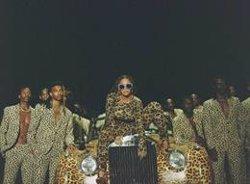 Beyoncé anuncia el álbum visual 'Black is King'