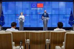 La UE rechaza la aprobación de la ley de seguridad de Hong Kong y amenaza con represalias a Pekín