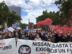 ERC exige al Gobierno que publique su plan para Nissan, derogar reformas laborales y endurecer EREs