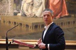 El PSOE dice no estar preocupado por el 'caso Dina' y defiende que Iglesias
