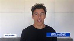 Márquez, Rins, Pedrosa o Crivillé se suman a la campaña #UsaLaMoto