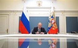 El referéndum en Rusia se salda con el 77,9 por ciento de apoyo a las reformas para mantener a Putin hasta 2.036