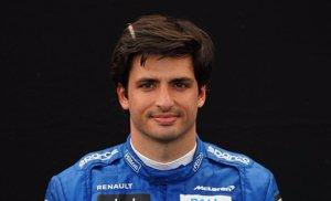 Carlos Sainz afronta su sexto año en la F1 antes del salto a Ferrari