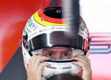 Vettel, sobre su salida de Ferrari: