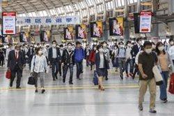 Tokio prosigue su tendencia al alza y registra 124 nuevos casos de COVID-19 en un día