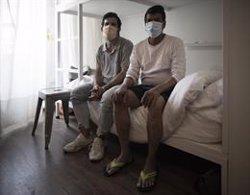 El ECDC lamenta que no se han respetado los derechos de algunas personas vulnerables durante la pandemia