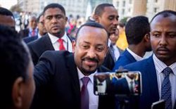 La ONU llama al cese de la violencia de carácter étnico y a restablecer Internet en Etiopía tras las protestas