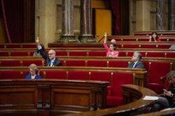 El Parlamento de Cataluña pide suspender de sueldo y empleo a los mossos implicados en una agresión racista