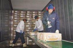 Más de un millar de nuevos positivos por coronavirus en una planta cárnica de Brasil