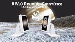 La Sociedad Española de Astronomía celebra su Reunión Científica del 13 al 15 de julio