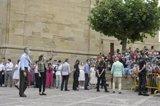 Vino y Camino de Santiago, las dos citas de los Reyes en su visita a La Rioja