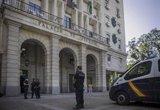 Audiencia exculpa a empresarios del caso ERE por desconocimiento de irregularidades en las ayudas