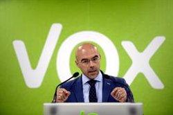 Vox critica que el Gobierno no aplica a migrantes medidas de prevención pero confina a los españoles