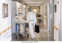 Cvirus-9 de cada 10 españoles creen que la pandemia ha evidenciado que hay que hacer reformas en la sanidad, dice el CIS