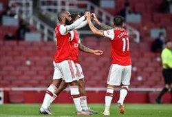 (Crónica) El Arsenal deja al Liverpool sin el récord de los 100 puntos