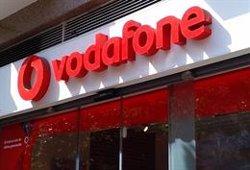 Los ingresos por servicios de Vodafone crecieron un 1,3% en su primer trimestre fiscal