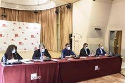 Los socios de la SGAE aprueban los cambios estatutarios y reglamentarios y las cuentas del ejercicio 2019