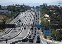 Retenciones en Málaga y Tarragona en las últimas horas de este sábado marcado por la operación salida