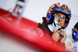 Dani Sordo hace podio en su debut en el Rally di Alba