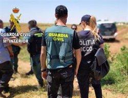 VOX registra preguntas en el Congreso sobre el asentamiento de temporeros de Albacete y la llegada de pateras