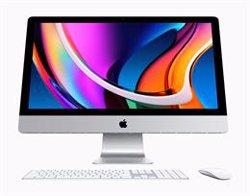 Apple actualiza su iMac de 27 pulgadas con procesadores Intel Core de décima generación y hasta 8TB de SSD