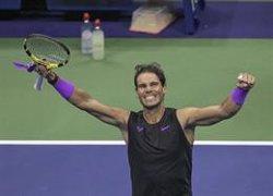 Rafa Nadal renuncia al US Open por la