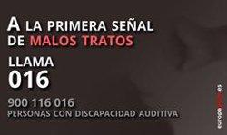 El Gobierno investiga como posible caso de violencia de género el asesinato de una mujer en Albacete