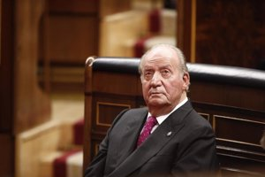 La 1 ofrecerá mañana el 'Especial informativo Juan Carlos I', conducido por Carlos Franganillo