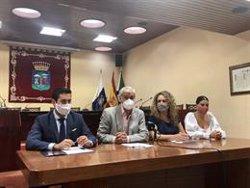 El Gobierno de Canarias invertirá 6,3 millones de euros en infraestructuras turísticas de El Hierro