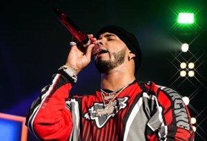 El cantante Anuel AA anuncia una gira europea para 2021, que incluye conciertos en España