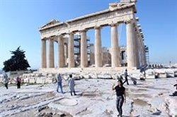 Grecia adelanta a España y vuelve a ser el país con más paro de la UE