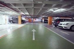 Los aparcamientos facturaron en España y Portugal 1.236 millones de euros en 2019, un 3,9% más