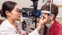 Descubren un predictor del éxito del tratamiento con láser en pacientes con glaucoma