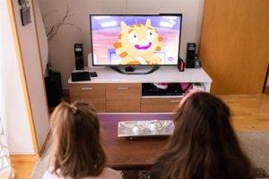 Los españoles consumieron en junio una media diaria de 5 horas y 10 minutos de contenido audiovisual, según un estudio
