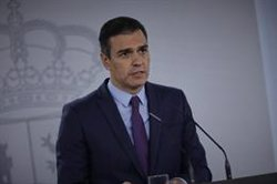 Sánchez participará en la conferencia internacional telemática de apoyo al Líbano junto a Trump y Macron