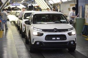 El 75% de las empresas del automóvil recurrió al ERTE durante la crisis y el empleo cayó un 4,1%