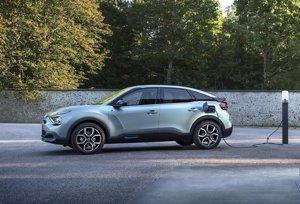 Citroën acumula unas ventas de más de 12,5 millones de berlinas compactas desde 1928