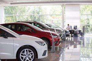 La demanda mundial de vehículos caerá hasta un 20% este año, situándose en volúmenes de 2011