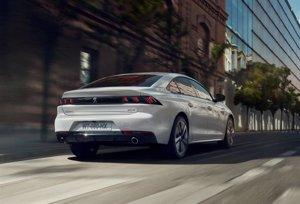Peugeot ofrece de serie la suspensión pilotada en todas las versiones de gasolina de su modelo 508