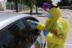 La Comunidad Valenciana detecta 252 nuevos casos, 17 brotes y un fallecimiento