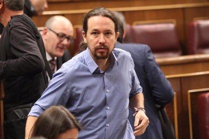 El PP lanza nuevas preguntas a Iglesias tras la imputación de Podemos: