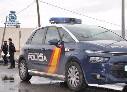 Detenido un hombre como presunto autor de la muerte de otro en Valencia