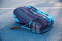 Babolat reinventa la icónica Pure Drive con la que Moyá ganó Roland Garros