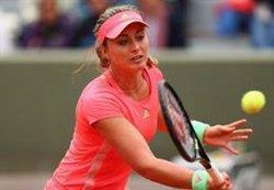 Paula Badosa jugará su segunda semifinal en el circuito WTA tras remontar a Hercog en Estambul