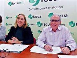 Facua elige a Olga Ruiz como nueva presidenta