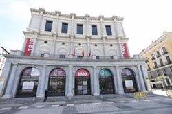 Los Reyes presidirán la inauguración de la temporada del Teatro Real este próximo viernes con una obra de Verdi