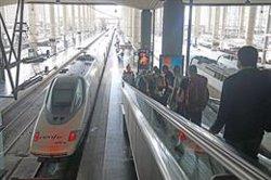 Renfe introducirá en 2021 un nuevo modelo de licitación de servicios de bordo por un máximo de 122 millones