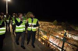 Ábalos anuncia el Plan de Deslocalización de los Recursos del Ministerio para luchar contra la despoblación